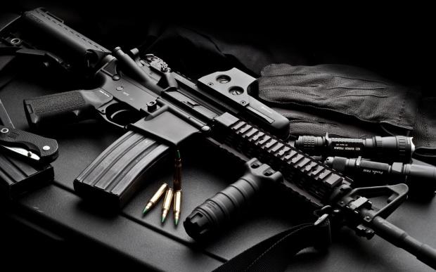 AR 15-1