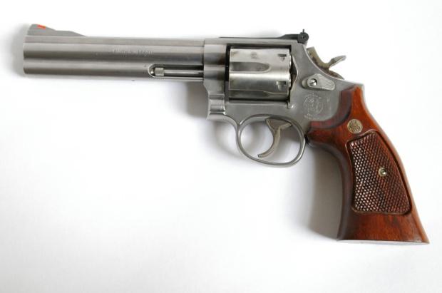 S&W Model 686