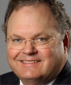 State Senator Craig Estes