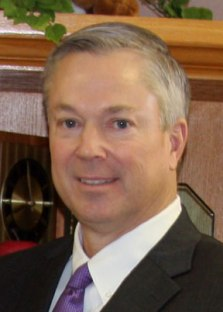 Dr. Jeffrey Hanks, WISD Superintendent