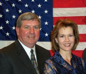 Bob & Janelle Shepard