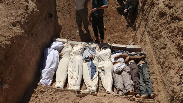 Syria_Grave