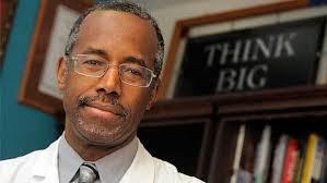Dr. Benjamin Carson
