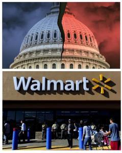 Walmart-Congress