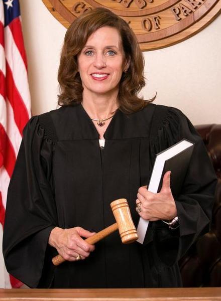 Lynn Marie Johnson