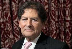 The Global Warming Policy Foundation was set up by former Tory Chancellor Nigel Lawson and is regarded as being part of the 'sceptic camp' when it comes to climate change Read more: http://www.dailymail.co.uk/news/article-2629171/Climate-change-scientist-claims-forced-new-job-McCarthy-style-witch-hunt-academics-world.html#ixzz31makitib  Follow us: @MailOnline on Twitter | DailyMail on Facebook