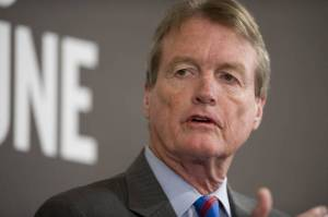 This image of Bill Powers is courtesy of the Texas Tribune.