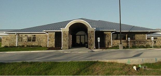 Parker County Appraisal District