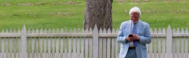Pastor Joe McKeever