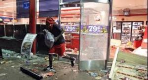 Ferguson Looter
