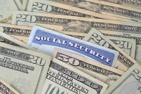 social security-1