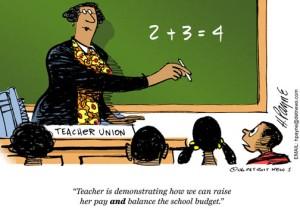 Teacher-unions