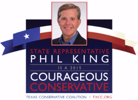 Phil-courageous conservative