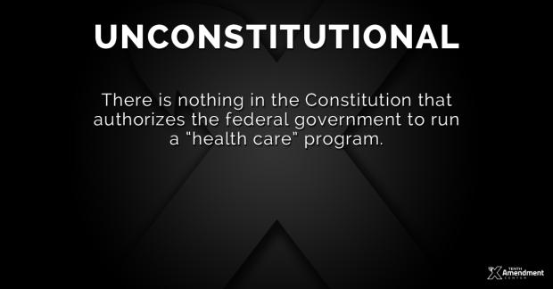 unconstitutional-health-care-program