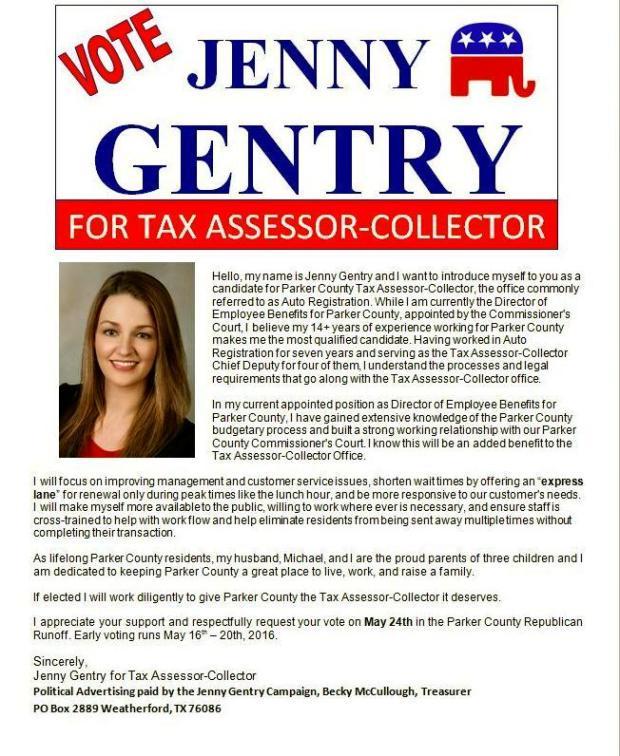 Jenny Gentry