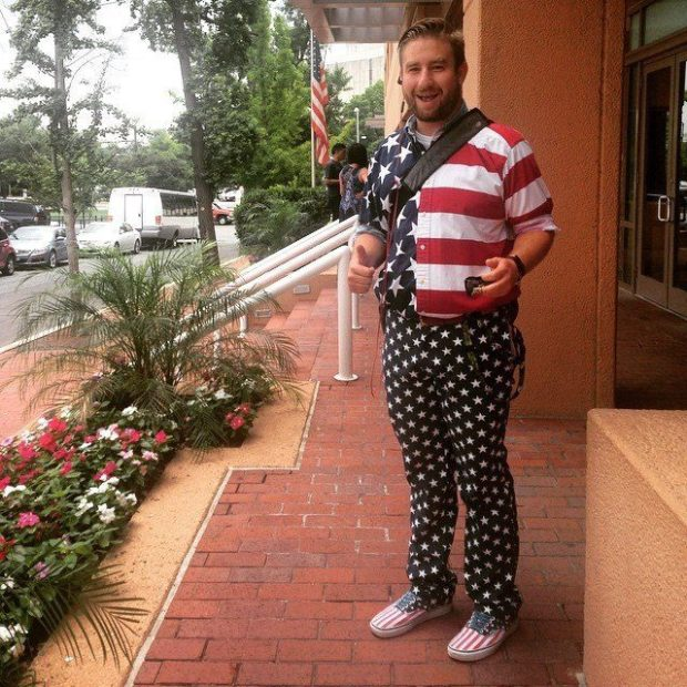 Seth Rich worked for former Nebraska Sen. Ben Nelson's campaign and interned in his office. (Courtesy Facebook) - See more at: http://www.rollcall.com/news/dnc-staffer-seth-conrad-rich-murder-dc?utm_name=newsletters&utm_source=rollcallafternoon&utm_medium=email#sthash.4iMTg5nd.dpuf